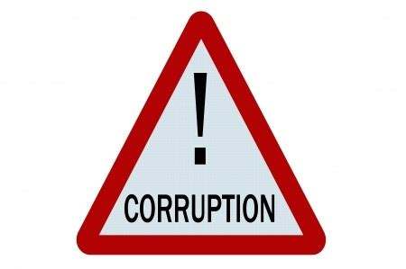 Essay on Corruption in Society Complete Essay for Class